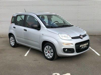 brugt Fiat Panda 0,9 TwinAir 60 Pop Air