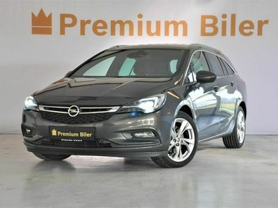 brugt Opel Astra 6 CDTi 136 Dynamic Sports Tourer