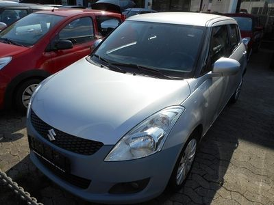 usado Suzuki Swift GLX 1,2 ECO+