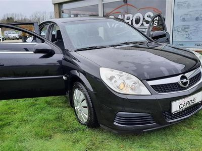 brugt Opel Vectra 1,9 CDTI Limited 150HK 6g