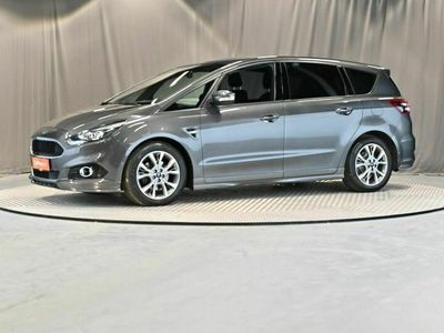 brugt Ford S-MAX 2,0 TDCi 180 ST-Line aut.