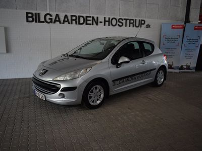 used Peugeot 207 1,4 HDi XR+