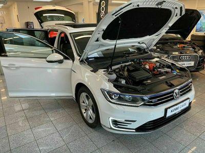 brugt VW Passat 1,4 GTE Highline Variant DSG