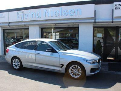 brugt BMW 320 Gran Turismo d 2,0 xDrive aut.