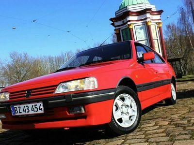 brugt Peugeot 405 1,9 MI16