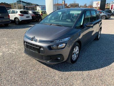 brugt Citroën Grand C4 Picasso 1,6 BlueHDi 120 Iconic