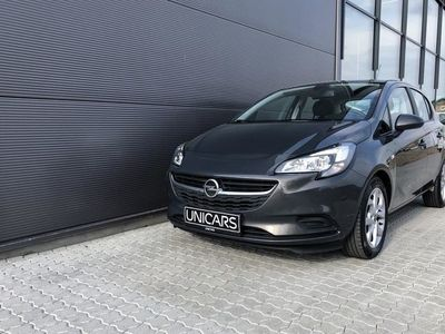 second-hand Opel Corsa 1,0 Turbo ECOTEC Enjoy Start/Stop 90HK 5d 6g
