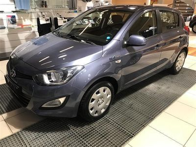 usata Hyundai i20 1,1 CRDi ISG Classic Eco 75HK 5d