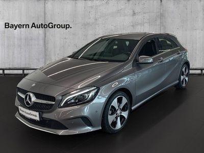 brugt Mercedes A180 1,6 Urban aut.