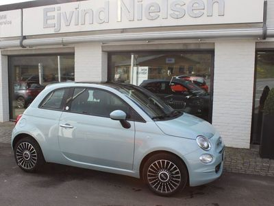 brugt Fiat 500 1,0 Launch Edition