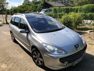 brugt Peugeot 307 2.0 140 HK