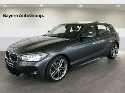 used BMW 120 i 2,0 M-Sport aut.