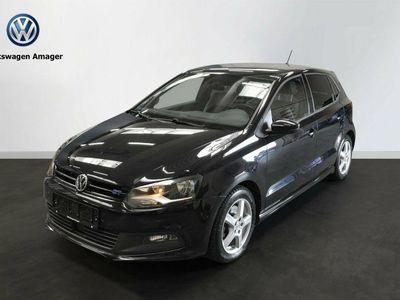 used VW Polo 1,4 TSi 150 BlueGT
