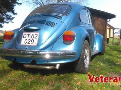 used VW Käfer Bobbel