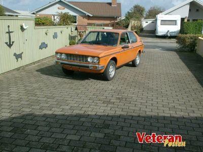 brugt Fiat 128 3P Sport