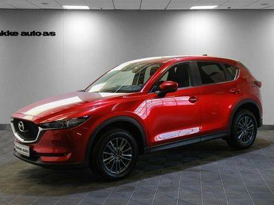 gebraucht Mazda CX-5 2,2 Sky-D 150 Vision aut.