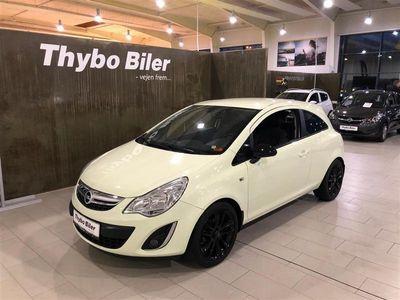 brugt Opel Corsa 1,4 Sport 100HK 3d
