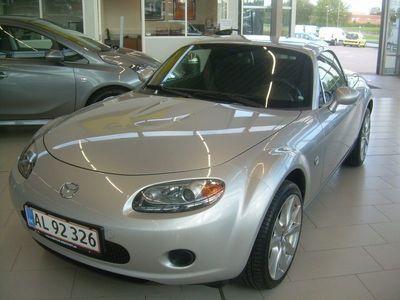brugt Mazda MX5 1,8 Roadster Coupé