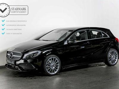 usata Mercedes A200 d 2,2 Edition