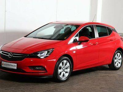 used Opel Astra 0 T 105 Enjoy