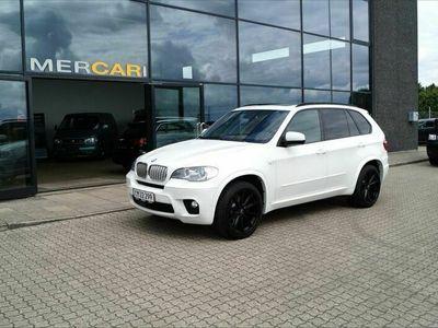 brugt BMW X5 xDrive40d aut.