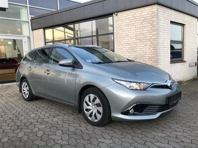 brugt Toyota Auris Touring Sports