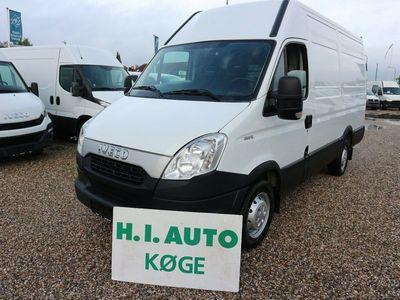 brugt Iveco Daily 2,3 35S15 12m³ Van