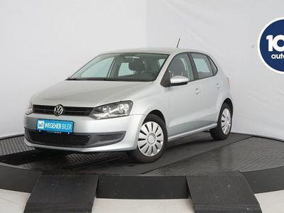 brugt VW Polo 1,6 TDi 90 Comfortline
