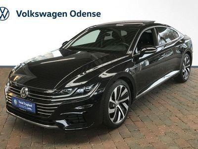 brugt VW Arteon 1,5 TSi 150 R-line DSG