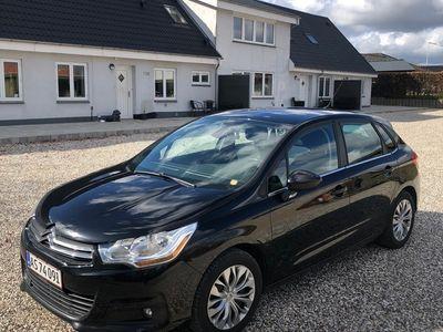 brugt Citroën C4 Seduction