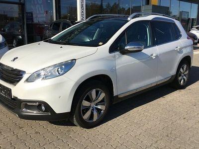 brugt Peugeot 2008 1,2 VTi 82 Allure