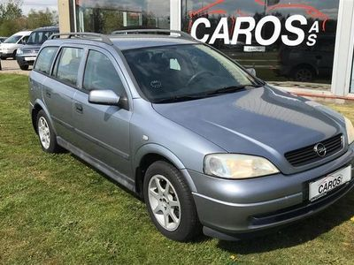 brugt Opel Astra Classic Wagon 1,6 Twinport 103HK Stc