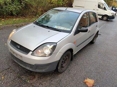 brugt Ford Fiesta 1,4 TDCi Ambiente
