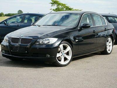 brugt BMW 325 Xi