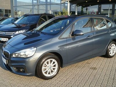 used BMW 218 Active Tourer i 1,5 aut.