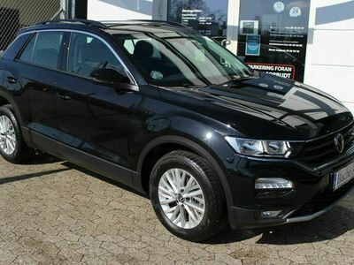 brugt VW T-Roc 1,0 TSi 110 Style