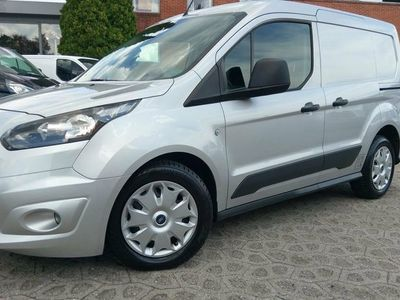 usata Ford Transit Connect 1,6 TDCi 115 Trend kort