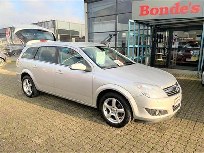 brugt Opel Astra 6 115HK Stc