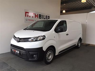 used Toyota Proace L1H1 1,6 D T1 95HK Van