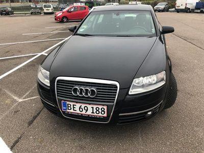 brugt Audi A6 2,0 2.0 TFSI