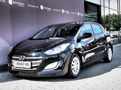 brugt Hyundai i30 GDi Active Plus