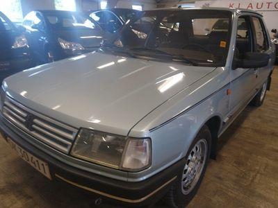 used Peugeot 309 1,9 GT