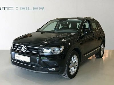 used VW Tiguan 1,4 TSi 150 Highline DSG 4M