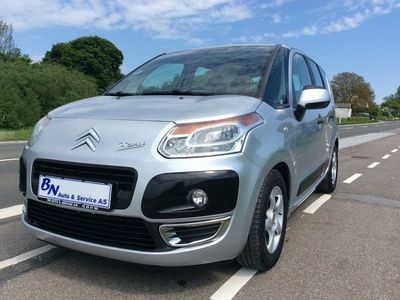 używany Citroën C3 Picasso 1,6 HDi 110 Comfort