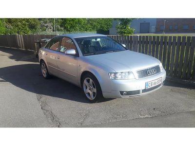 brugt Audi A4 3,0