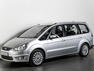 brugt Ford Galaxy 2,0 TDCi 163 Collection