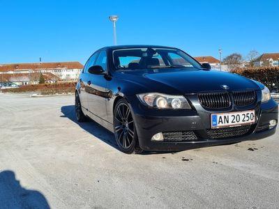 brugt BMW 320 2.0 163 HK Comfort Edition