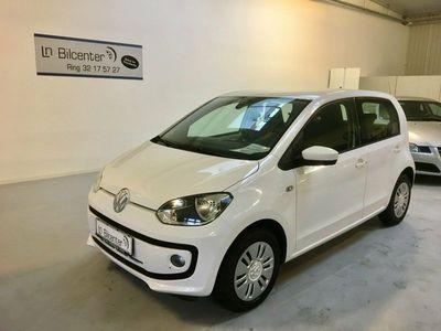 begagnad VW up! Up! 1,0 60 Move
