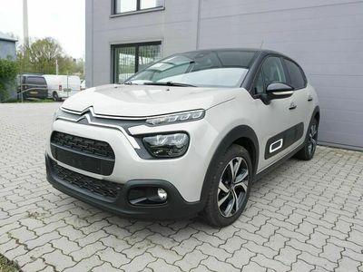 brugt Citroën C3 1,5 Blue HDi Shine Sport 100HK 5d