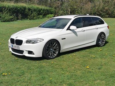 brugt BMW 530 M Sport